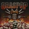 Graspop 2017 logo