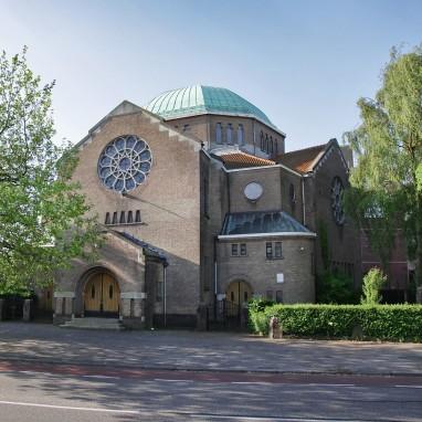 foto Koepeltheater Leeuwarden