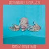 Screaming Females Rose Mountain cover
