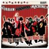 Cover The Urban Voodoo Machine - In Black 'n' Red