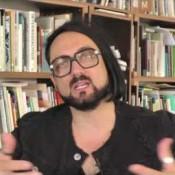 Video: Blaudzun maakt zijn meest 'sexy' plaat