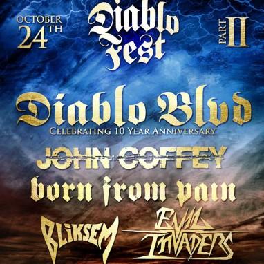 Diablo Fest