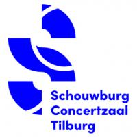 logo Schouwburg Concertzaal Tilburg Tilburg