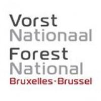 logo Vorst Nationaal Brussel