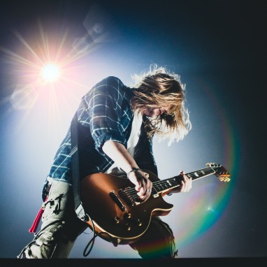 review: Nothing But Thieves - 15/11 - Afas Live Nothing But Thieves