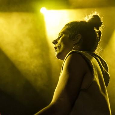 review: CUT / Lakshmi - 8/12 - Patronaat CUT_