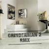 Cover Grinderman - Grinderma 2 RMX