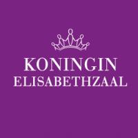 logo Koningin Elisabethzaal Antwerpen