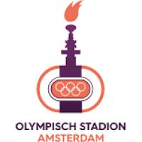 logo Olympisch Stadion Amsterdam