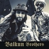 The Balkun Brothers Balkun Brothers cover