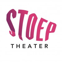 Logo Theater de Stoep in Spijkenisse