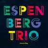 Cover Espen Berg trio - Free To Play