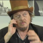 Zucchero krijgt hulp van Bono voor nieuw album video
