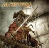 Alestorm Captain Morgan's Revenge cover