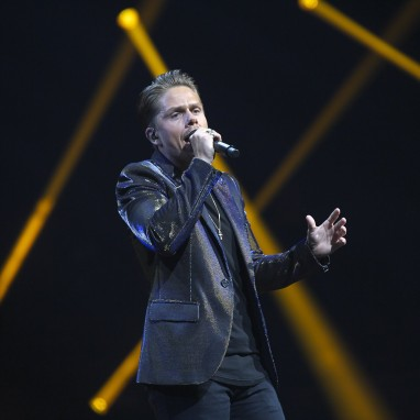review: Holland Zingt Hazes - 20/04 - Ziggo Dome