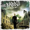 The Rabble The Battle's Almost Over cover