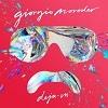 Cover Giorgio Moroder - Déjà-vu