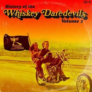 Whiskey Daredevils
