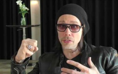 Video: Alter Bridge verwoordt de Amerikaanse desillusie