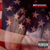 Podiuminfo recensie: Eminem Revival