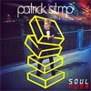 Patrick Stump Soul Punk cover