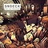 Cover Snoeck - For The Machines