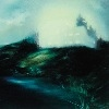 The Besnard lakes Until In Excess, Imperceptible UFO cover