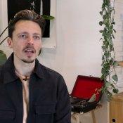 Baas B: 'Ik kan weer trots zijn op die naam' video
