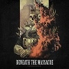 Cover Beneath The Massacre - Fearmonger