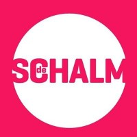 Logo Theater de Schalm in Veldhoven