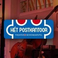 logo Het Postkantoor Bovenkarspel