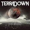 Cover TerraDown - Judgement