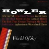 Cover Howler - World Of Joy