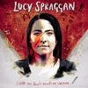 Lucy Spraggan I Hope You Don`t Mind Me Writing cover