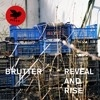 Brutter Reveal And Rise cover