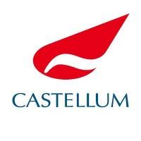 Logo Theater Castellum in Alphen aan den Rijn