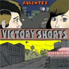 Absentee Victory Shorts cover