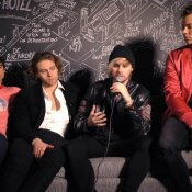 Video: 5 Seconds of Summer komt met 'meest punk' album tot nu toe