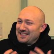 DJ Paul Kalkbrenner heeft weinig op met de laptop-generatie video