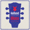 logo Holland International Blues Festival