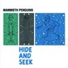 Cover Mammoth Penguins - Hide And Seek
