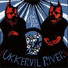 Okkervil River I Am Very Far cover