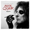 Alice Cooper A Paranormal Evening At The Olympia Paris cover