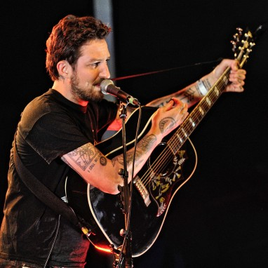 review: Frank Turner & Sleeping Souls - 05/09 - Openlucht Theater Amsterdamse Bos