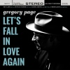 Gregory Page Let`s Fall In Love Again cover