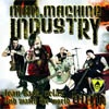 Cover Man.Machine.Industry - Lean Back, Relax, And Watch The World Burn