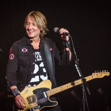 review: Country 2 Country Keith Urban