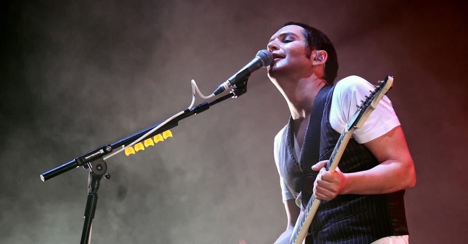 Bekijk de Placebo - 21/11 - Ziggo Dome foto's