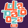 Lollapalooza Paris 2018 logo