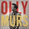 Olly Murs Never Been Better cover